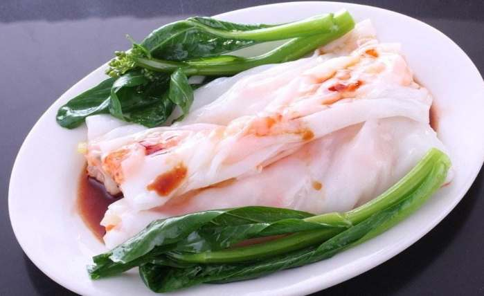广东肠粉的做法