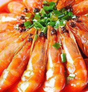 油焖大虾正宗的做法