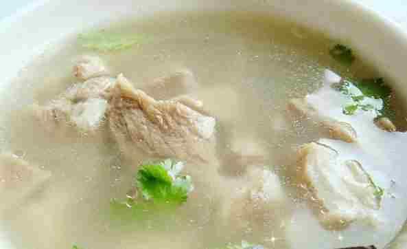 羊肉汤的做法 最正宗的做法