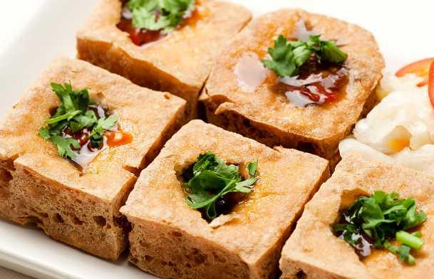臭豆腐的制作方法