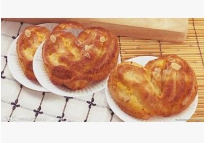 椰丝包蛋糕的做法