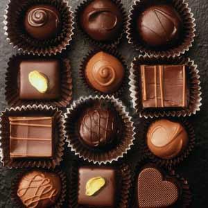 巧克力的做法