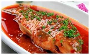 豆瓣鲫鱼的做法最正宗的做法