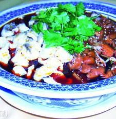 肥肠鱼火锅的正宗做法