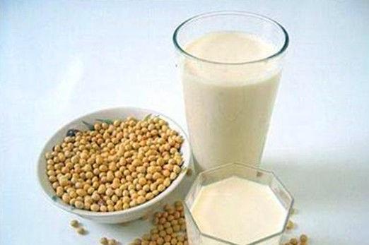 现磨豆浆的做法和配方
