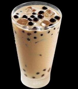 奶茶的做法和配方