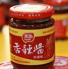 香辣酱的制作方法和配方