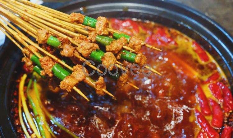 干锅串串香的做法窍门