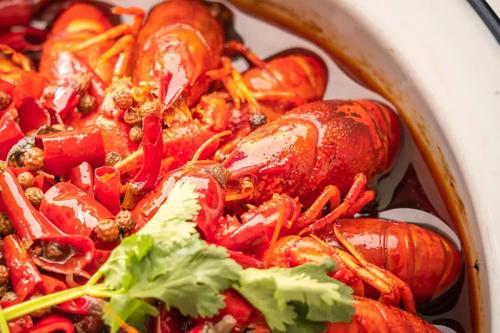 卤水小龙虾的做法窍门