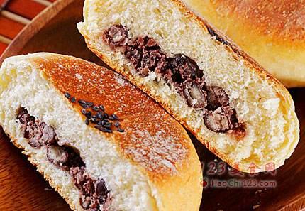 墨西哥脆皮面包的做法