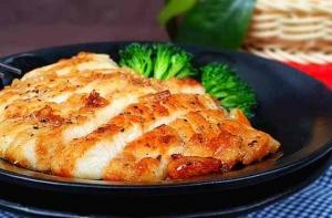 煎鸡排的做法腌制配方