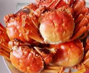螃蟹的做法